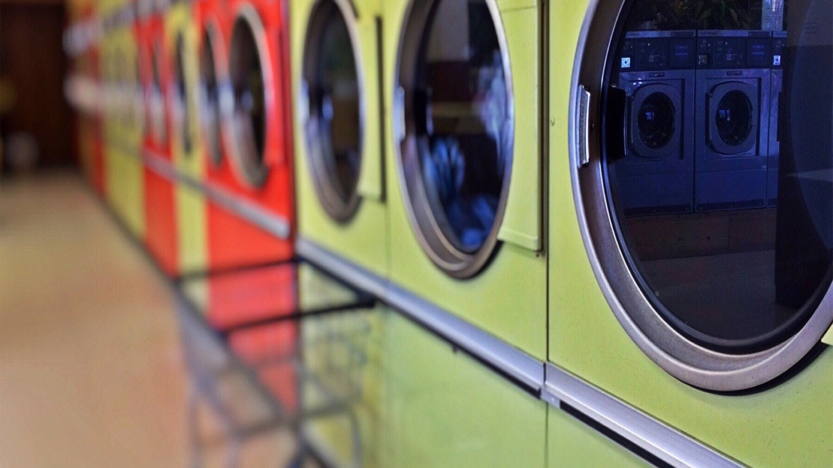 Dry Clean & Laundry