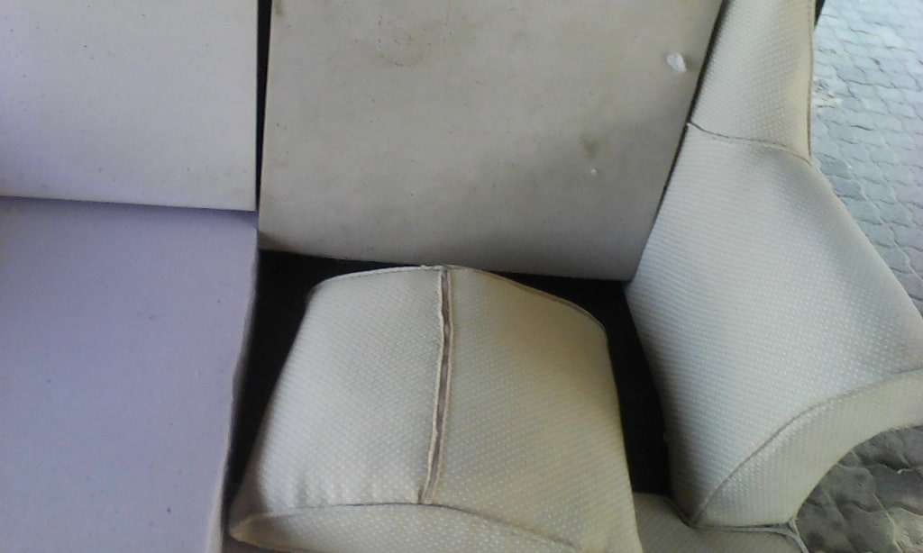 upholstery cleaning fourways